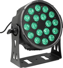 Cameo Light Flat Pro Par 18 IP65
