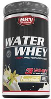 Best Body Nutrition Water Whey 500g French Vanilla