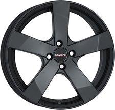 Dezent Wheels TD Dark (6x14)