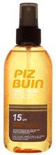 Piz Buin Wet Skin Transparent Sun Spray LSF 15 (150 ml)