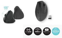 Urban Factory Wireless Ergonomic Mouse (EMR20UF)