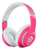 Beats By Dr. Dre Studio 2.0 (pink)