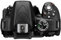 Nikon D3300 Kit 17-50 mm [Tamron]