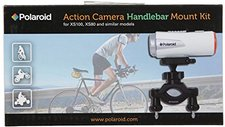 Polaroid Handlebar Mount Kit for XS100, XS80