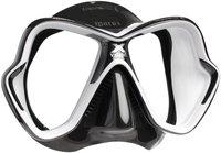 Mares X-Vision Liquidskin schwarz weiss