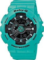 Casio Baby-G (BA-111-3AER)