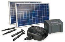 Esotec Solar Bachlaufpumpensystem Garda top