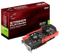 Asus ROG STRIKER-GTX760-P-4GD5 (4096MB)