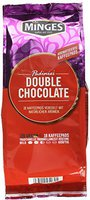 Minges Padinies Kaffeepads Double Chocolate (18 Stk.)