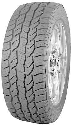 Cooper Discoverer A/T 3 255/70 R16 111T