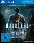 Murdered: Soul Suspect - Limited Edition (PS4)