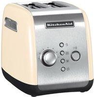 KitchenAid Toaster Creme 5KMT221EAC