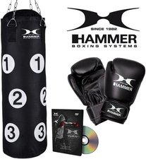 Hammer Box-Set Sparring Fit