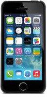 Booq Glass+Case schwarz (iPhone 5/5S)