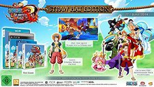 One Piece Unlimited World Red: Chopper Edition (PS3)