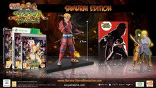 Naruto Shippuden: Ultimate Ninja Storm Revolution - Samurai Edition (PS3)