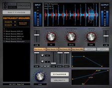Slate Digital Trigger Advanced Drum Replacer