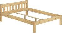 Erst-Holz 60.38-14 M Bettgestell Kiefer massiv 140x200 cm