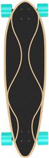 Osprey-Surf Helix Rounded Pin Tail Cruiser