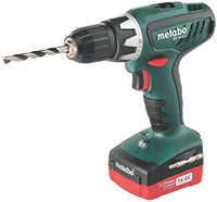 Metabo BS 14,4 Li (2 x 1,5 Ah) (6.02105.51)