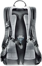Deuter Go Go black-titan