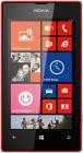 Nokia Lumia 520 Rot ohne Vertrag