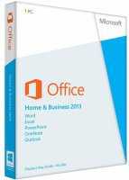 Microsoft Office 2013 Home and Business (DE)