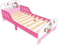 Fun House Hello Kitty Bett 70 x 140 cm (711819)