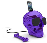 JMJ AeroSkull HD Purple