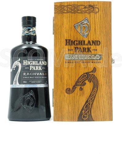 Highland Park Ragnvald 0,7l 44,6%