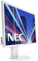 NEC Display Solution MultiSync EA244WMI-WH weiß