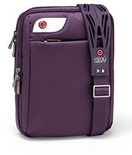 Falcon I-Stay Tablet Messenger Case 10,1