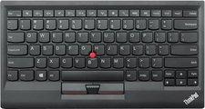 Lenovo ThinkPad kompakte Bluetooth Tastatur DE