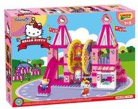 Unico Plus Hello Kitty Funpark - Rummelplatz (8686)