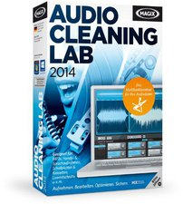 Magix Audio Cleaning Lab 2014