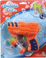Simba Seifenblasen-Pistole