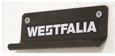 Westfalia Automotive Wandhalterung für BC 60