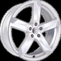Rondell Z 01RZ (8x19) Racing-Weiß poliert