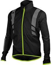 Sportful Cycling Reflex 2 Jacket schwarz