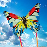 Brookite Mini Butterfly