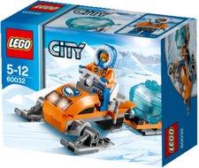 LEGO City - Arktis-Schneemobil (60032)