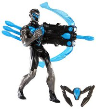 Mattel Max Steel - Power-Bogenschütze