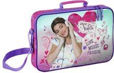 Safta Shoulder Bag Violetta