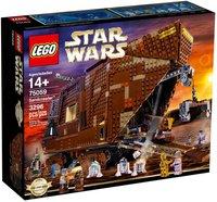 LEGO Star Wars - Sandcrawler (75059)