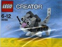 LEGO Creator - Miezekatze (30188)
