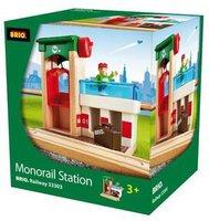 Brio Monorail Station (33303)