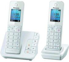 Panasonic KX-TGH222 Duo weiß