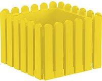 Emsa Landhaus 38 x 38cm gelb