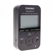 Yongnuo YN-622 TX Master TTL Blitzauslöser