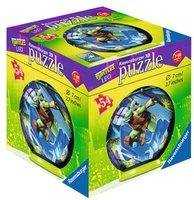 Ravensburger Puzzleball - Teenage Mutant Ninja Turtles
